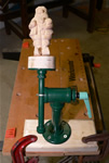 Carving Vise - FLexable